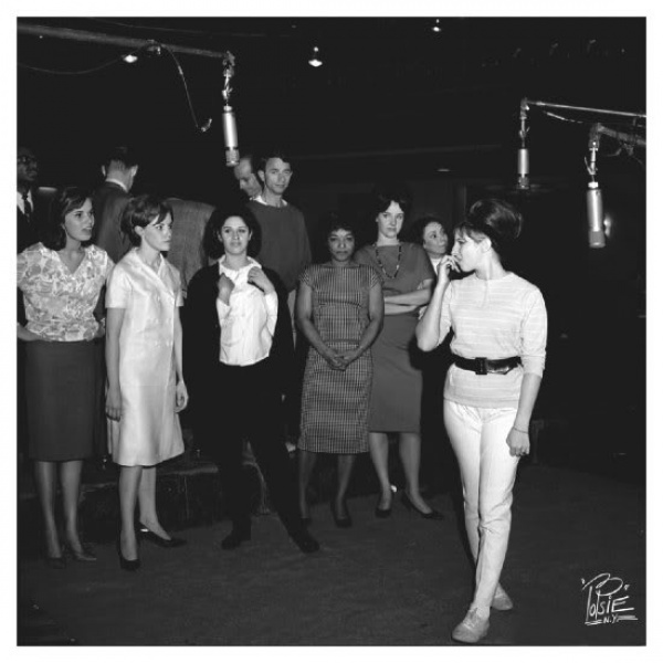 """Funny Girl"" OBC recording, #2, 1964"