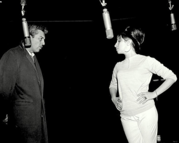 """Funny Girl"" OBC recording, #4, 1964"